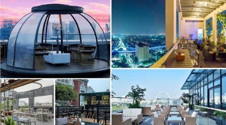 Roof Top Restaurants in Kolkata Serving Amazing Food with Perfect Ambience
